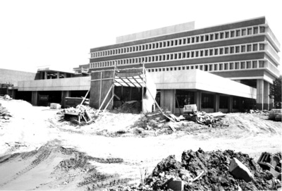 1968 - Osgoode Hall Law School, York University