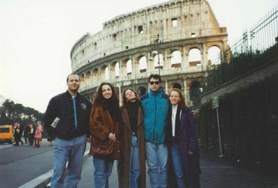 1995 - Benvenuto