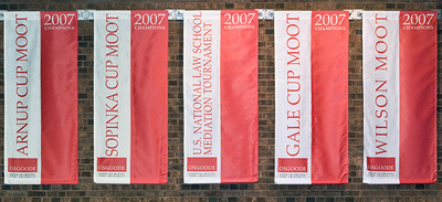 2007 - A Banner Year