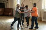 Dovercourt House Workshop 1 by Julie Lassonde