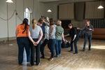 Dovercourt House Workshop 3 by Julie Lassonde