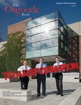 The Osgoode Brief (Fall 2011) by Osgoode Hall Law School of York University