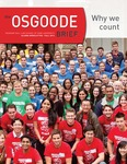 The Osgoode Brief (Fall 2013) by Osgoode Hall Law School of York University