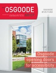 The Osgoode Brief (Fall 2014) by Osgoode Hall Law School of York University