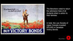 Canadian Victory Bonds